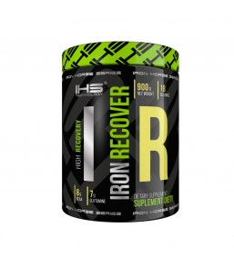 IRON RECOVER 900g