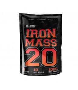IRON MASS 1000g