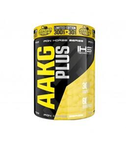 AAKG PLUS 330caps