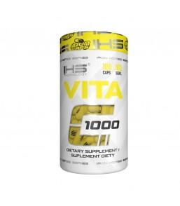VITA C 100caps