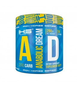 ANABOLIC DREAM 280g