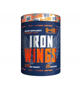 IRON WINGS 572g