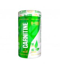 L-CARNITINE 90caps
